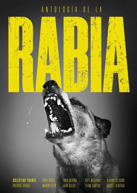 Antología de la Rabia