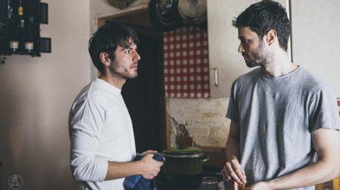 El cortometraje de Antonio Araque en el Festival de Málaga