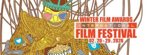 Rocío Yanguas mejor actriz en los premios americanos de la Winter Film Awards 2020
